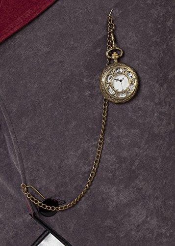 Wilbers Victorien Gentlemens Déguisements Pocketwatch