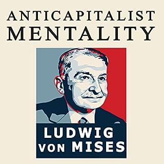 The Anti-Capitalistic Mentality cover art
