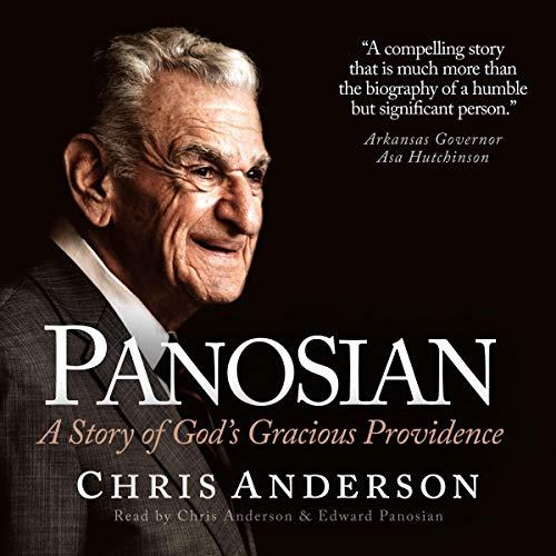 Panosian cover art
