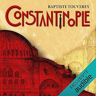Couverture de Constantinople