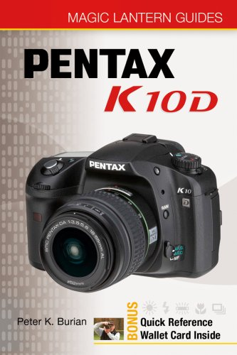 Pentax K10D (Magic Lantern Guides)