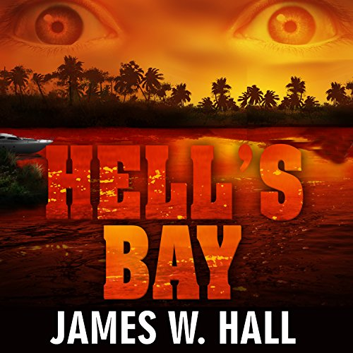 Hell's Bay cover art