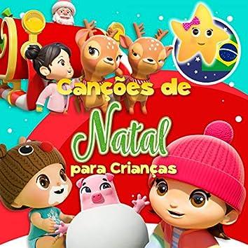 Canções de Natal para Crianças