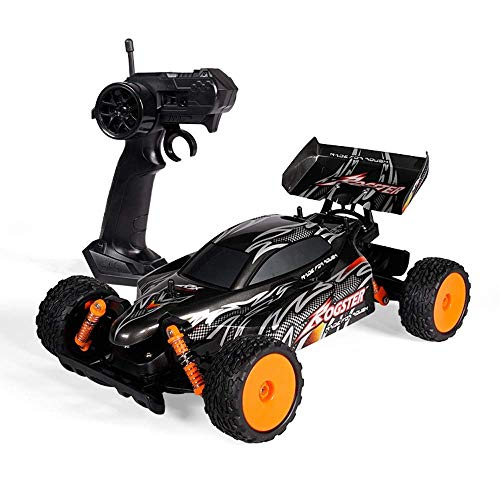 Rc control remoto de vehículos todoterreno for vehículos todo terreno del vehículo Camión escalador 2.4Ghz 2WD alta velocidad Drift Racing de carga Modelo coche de los muchachos Juguetes Race Car Bugg
