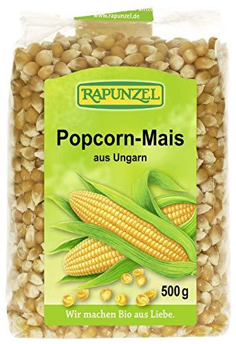 BIO Popcorn-Mais Rapunzel 500 g