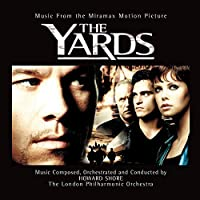 The Yards (2000 Film)