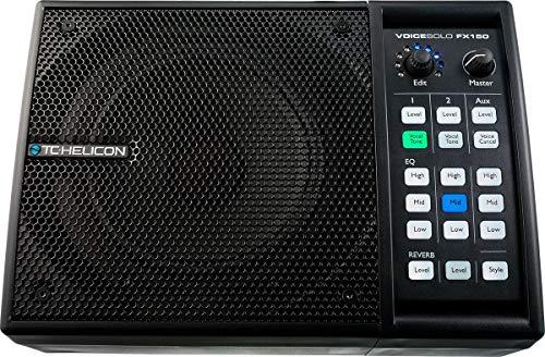 TC Helicon 996551051 VoiceSolo FX150 - persoonlijke monitor