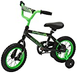 Dynacraft Magna Gravel Blaster Boys BMX Street/Dirt Bike 12',...
