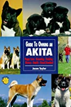 Best guide to owning an akita Reviews