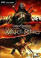 ロードオブザリング:リングの戦争(PC CD)
