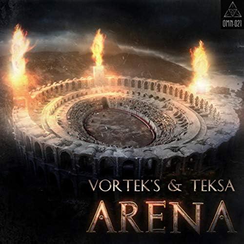 Vortek's & Teksa