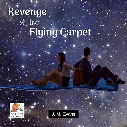 Revenge of the Flying Carpet cover art