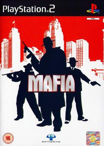 Sony Mafia PS2 [Import UK]
