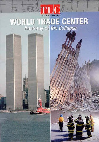 World Trade Center: Anatomy of Collapse [USA] [DVD]
