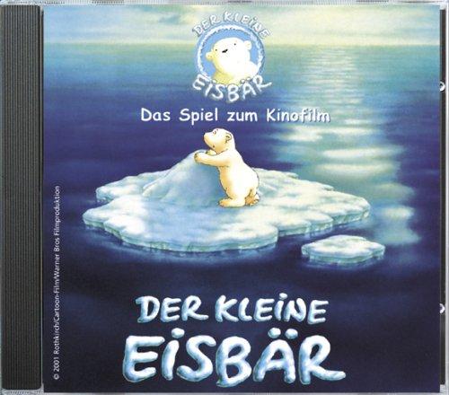 Der kleine Eisbär - Spiel zum Kinofilm