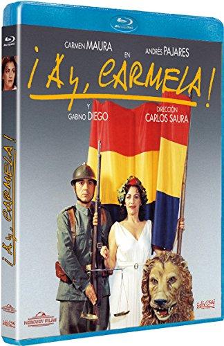 ¡Ay, Carmela! [Blu-ray]