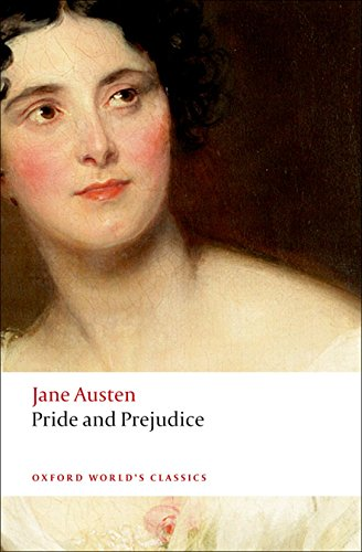 Pride and Prejudice (Oxford World's…
