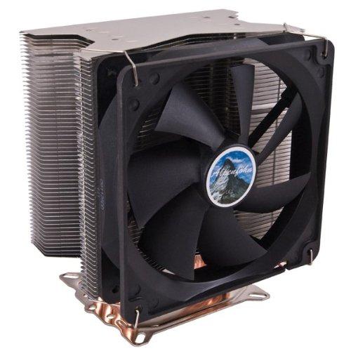 Alpenföhn EKL Groß Clock´ner CPU Kühler für Socket 775 / AM2 / AM2+ 1200 RPM 17.00 dB(A)