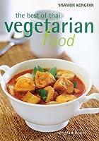 The Best of Thai Vegetarian Food