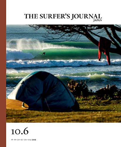 THE SURFER'S JOURNAL(ザ・サーファーズ・ジャーナル) 日本版 10.6号 (2021年3月号)
