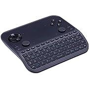 Smart Game Controller,CamKing GAU6 Mini 6-in-1 Smart Gamepad mit Touchpad und Fernbedienung