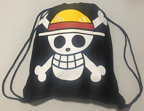 HobbyElx Mochila Saco One Piece