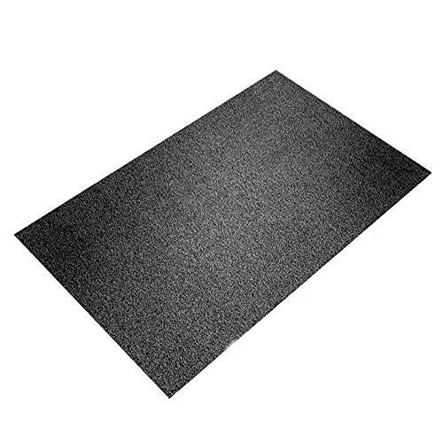 Schmutzfangmatte nach Maß | Sauberlaufmatte Bicolor auf Maß | Türmatte Gewerbe Zuschnitt | 60-128 cm Breite, 100-600 cm Länge | ab 80,80 € (92,35 €/m²) | gewählt: 60-70 cm breit, 100-125 cm lang