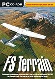 FS Terrain - Expansion for Microsoft Flight Simulator 2004/2002