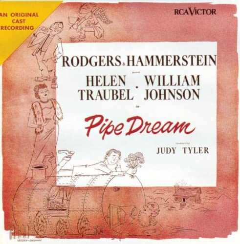 Original Broadway Cast of Pipe Dream