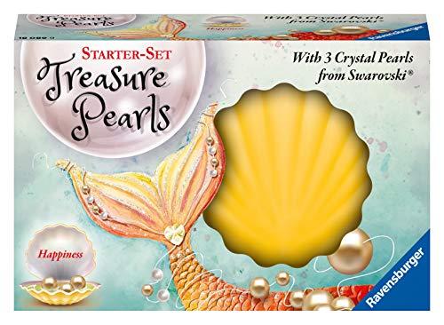 Ravensburger 18089 - Treasure Pearls Happiness