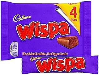 Best wispa cadbury chocolate Reviews
