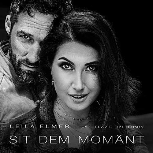 Leila Elmer feat. Flavio Baltermia