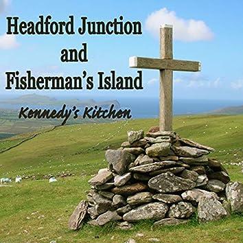 Headford Junction and Fisherman's Island