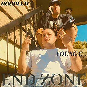 End Zone (feat. Hoodlum)