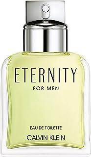 Clavin Klein eternity Men for Men - eau de Toilette, 100 ml