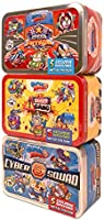 SUPERZINGS RIVALS OF KABOOM- Figuras coleccionables (MagicBox PSZSV123IN00)