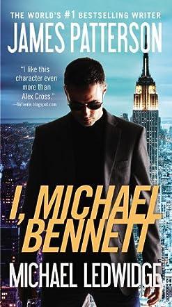 I, Michael Bennett & Michael Ledwidge