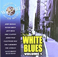 Best of White Blues 1