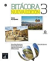 Bitacora - Nueva edicion: Libro del alumno + MP3 descargable 3 (B1)
