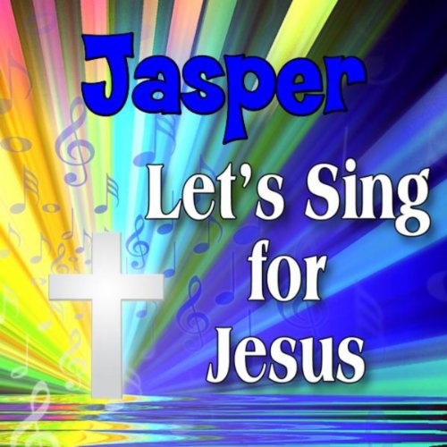 Jasper's has Joy, Joy, Joy (Gaspar, Gasper, Jaspar)
