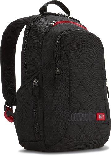 Case Logic DLBP114K Notebook Backpack 35,8 cm (14,1 Zoll) Rucksack Schwarz