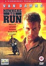 Nowhere to Run [Reino Unido] [DVD]
