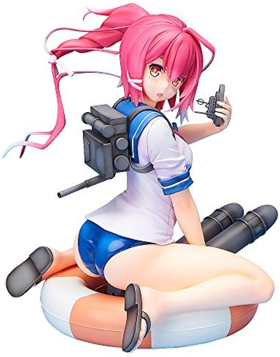 FREEing Kantai Collection  Kancolle  I-168 PVC Figure by FREEing