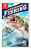 Legendary Fishing - Nintendo Switch [Edizione: Regno Unito]