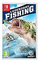 Legendary Fishing (Nintendo Switch) (輸入版)