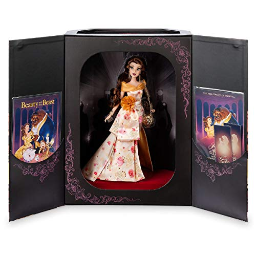 Belle Disney Designer Collection Premiere Series Doll - Limited Edition