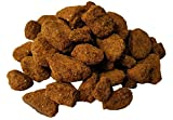 Beef Tasties, Natural Puppy Treats - 100% Air-Dried Beef, Deliciously Healthy, Gently Crunchy with No Hidden Nasties - A Perfect Start for Dogs and Puppies from 8 Weeks (300g)