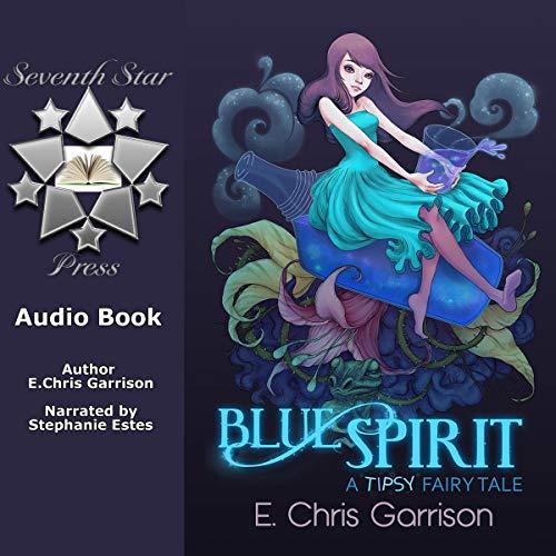 Blue Spirit