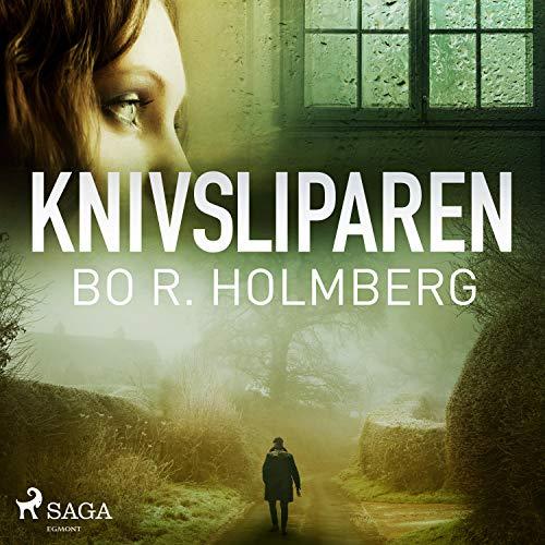 Knivsliparen cover art
