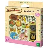 Sylvanian Families 5024 Frühstücks-Set